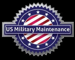 US Military Maintenance - Georgia