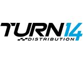 Turn 14 Distribution