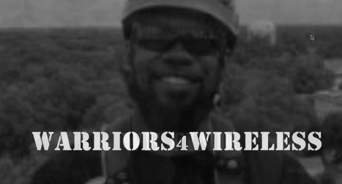 SAC Wireless recruiting for trained 5G cell tower crews through Warriors4Wireless program