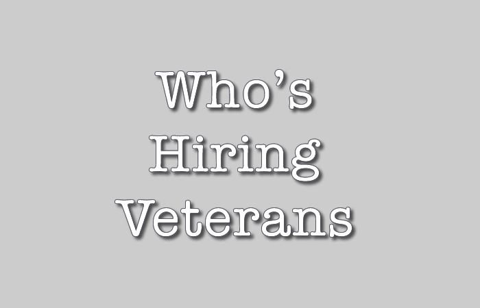 Hiring News: Defence Unlimited